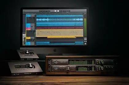 Five Reasons You Should Download Universal Audio's LUNA Recording System Right Now