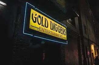 Vintage King's Inside Look At Gold-Diggers Sound