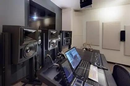 SNAPSOUND Gets Dolby Atmos Certified With Help From Vintage King