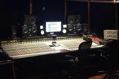 Studio One Sixty Four Revitalizes Chicago's Legendary Carnegie Hall Live Record