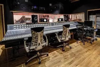 A Studio By Any Other Name: The History Of EastWest Studios