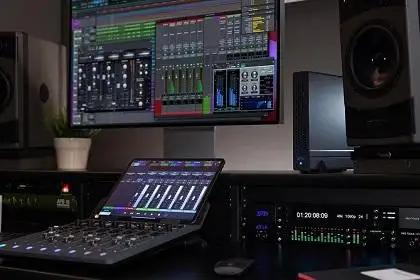 Avid's Hybrid Engine Now Available For HDX Systems