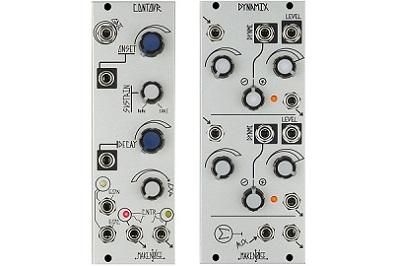 Make Noise Introduces Two New Modular Synths Based on 0-Coast