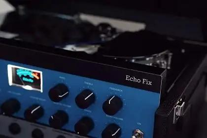 The Lush Sounds And Deep Feature Set Of The Echo Fix EF-X2
