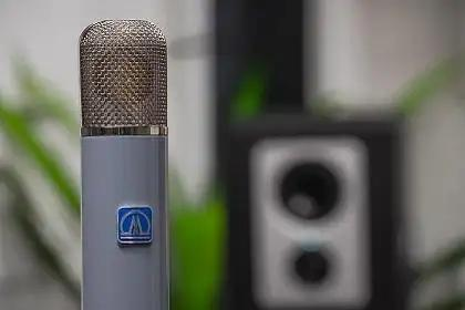 Myburgh M1 Microphone Offers High-End Sound And Vintage Build