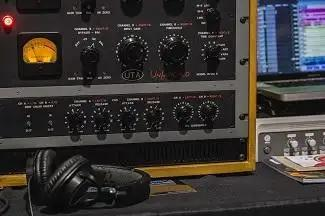 The Best Compressors For Mixing Drums
