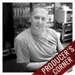 Producer's Corner with Michael Brauer