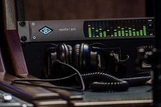 Universal Audio Expands Double Down Program and Launches 6176 Promo