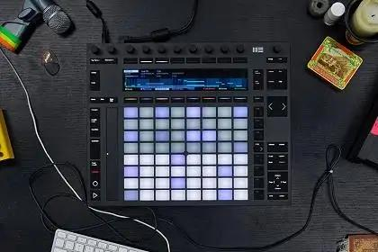 How To Get Started With MIDI And MIDI Controllers